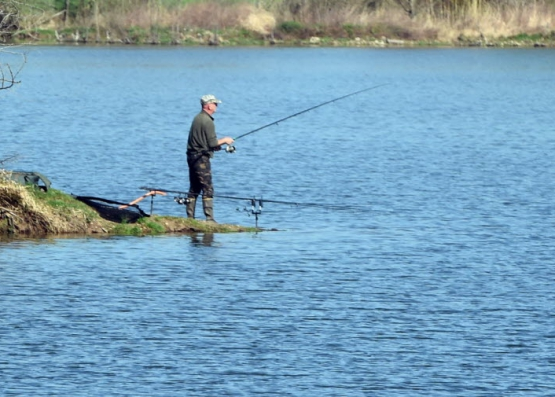 Meet the fishermen of the Loire River